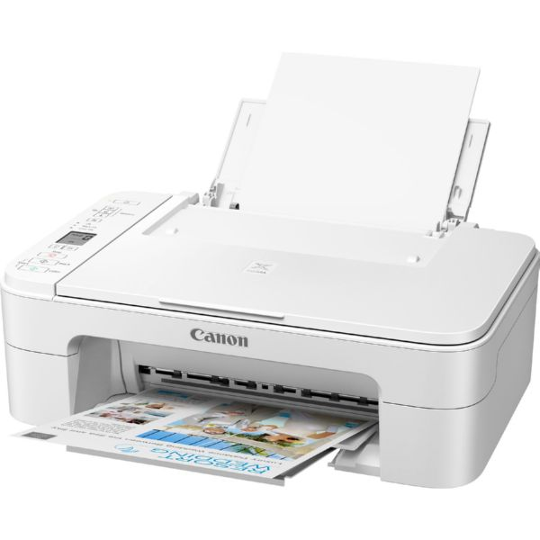 Impresora multifunción A4 color CANON Pixma TS3351